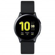 Samsung Galaxy Watch Active2 Bluetooth 40mm Alumínio Preto