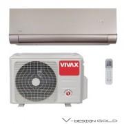 VIVAX COOL, klima uređaji, ACP-12CH35AEVI GOLD+WiFi+gratis nosači