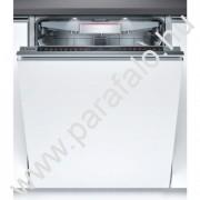 BOSCH SMV88TX36E Teljesen beépíthetõ mosogatógép