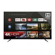 TCL Pantalla 504K UHD Smart TV con Sistema Android TV y Dolby Vision 50A527