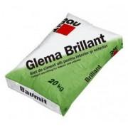 GLET DE CIMENT ALB BAUMIT GLEMA BRILLANT 20KG