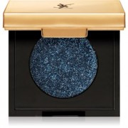 Yves Saint Laurent Sequin Crush sombras de ojos brillantes tono 8 - Louder Blue 1 g