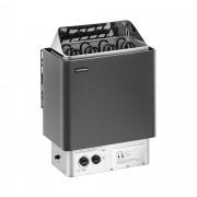 Poêle pour sauna - 6,0 kW - 30 à 110 °C - Unité de commande comprise