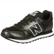 Balance New Balance 500 Damen Schuhe schwarz Gr. 36,5