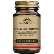 Solgar Neuro Nutrients 30 Capsules