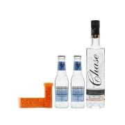 Smith & Sinclair Vodka Collection