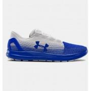 Under Armour Men's UA Remix 2.0 Sportstyle Shoes White 45
