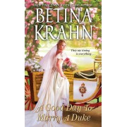 A Good Day to Marry a Duke, Paperback