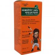 Neositrin Spray gel Liquido antipiojos 100 ml
