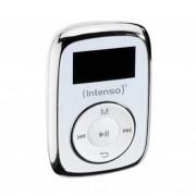 Intenso Music Mover Lettore MP3 8GB Bianco