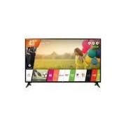 Smart TV LED 43'' Full HD LG 43LK5750PSA 2 HDMI 1 USB Wi-Fi e Conversor Digital Integrados