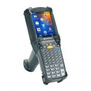Мобилен терминал Motorola Symbol MC9200 Premium, Win.CE, 1D, 53 клавиша