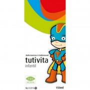 Tutivita Infantil Xarope 150ml