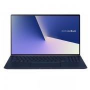 "Notebook Asus UX533FTC-A8266R 15,6"" i7-10510U 16 GB RAM 256 GB SSD Albastru"