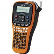UreÄ'aj za izradu Brother P-touch E100VP set u koferu za oznake veličine: TZ 3.5 mm, 6 mm, 9 mm, 12 mm PTE100VPZG1