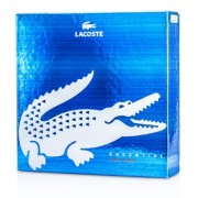 Lacoste Essential Sport Coffret: Eau De Toilette Spray 125ml/4.2oz + Deodorant Stick 75ml/2.4oz 2pcs Lacoste Essential Sport Комплект: Тоалетна Вода Спрей 125мл + Дезодорант Стик 75мл