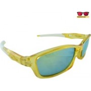 Polo House USA Aviator, Oval, Spectacle , Sports Sunglasses(Multicolor)
