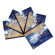 India Post 2017 Set of 5 Miniature Stamp Sheet 350th Prakash Utsav Guru Gobind Singh ( Also pl See My Other Listing )