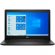 Notebook Dell Inspiron Intel Core I3 4gb /1tb Touch Lcd 15,6-Negro