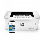 Impresora HP LaserJet Pro M15w USB Y WiFi Monocoromatica W2G51A
