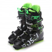 【SALE 48%OFF】ロシニョール ROSSIGNOL メンズ スキー ブーツ ON PISTE ALIAS 90 - BLACK GREEN RBF8040G