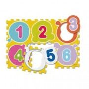 Chicco Ch First Numbers Puzzle
