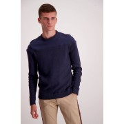 Only & Sons Pull - Blauw
