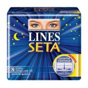 FATER SpA Lines Seta Ultra Notte 8pz (926251303)