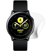Screenshield SAMSUNG R500 Galaxy Watch Active képernyővédő fólia