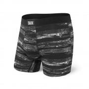 Ken férfi boxeralsó, fekete-fehér fekete-fehér M
