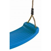 Leagan Swing Seat PP10 Turquoise - RAL5021