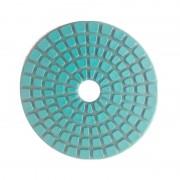 Disco diamantado B.R. Con agua 125 mm GRANO 1800