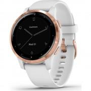 Garmin Vivoactive 4S Smartwatch 40mm Wit RoseGold