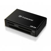 Čitač kartica Transcend All in 1 P8 USB 3.0 TS-RDF8K