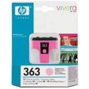 HP 363 Light Magenta Ink Cartridge for Photosmart, 6ml (C8775EE)