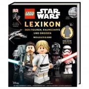 Dorling Kindersley LEGO Star Wars Lexikon der Figuren