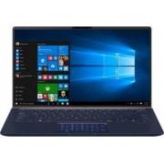 Ultrabook ASUS ZenBook 14 Intel Core (10th Gen) i7-10510U 512GB SSD 16GB FullHD Win10 Pro Tast. ilum. Royal Blue
