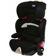 Автом.сиденье OASYS 2-3 BLACK 3 г.+