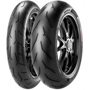 Pirelli Diablo Rosso Corsa ( 120/60 ZR17 TL (55W) M/C, prednji kotač )