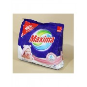 Detergent rufe pudra ,Sano Maxima Baby, 2Kg