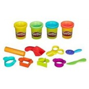 Jucarie Play Doh Starter Set