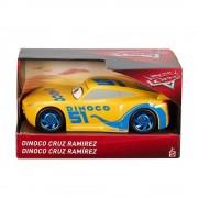 Cars Vehículo Cars Disney Cruz Ramirez 10 Pulgadas