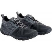 Mammut Saentis Low GTX Shoes Men black-dark titanium 2019 UK 10,5 EU 45 1/3 Streetskor