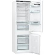 Хладилник с фризер за вграждане Gorenje NRKI5182A1 + 5 години гаранция