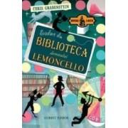 Evadare din biblioteca domnului Lemoncello - Chris Grabenstein