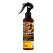 Dr. Sante Argan Hair Spray Do Włosów Ułatwiający Rozczesywanie z Olejem Arganowym i Keratyną 150ml