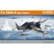 Eduard 82143 - 1:48 Fw 190A-5 light fighter