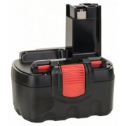 Батерия акумулаторна NiMH 14,4 V,1,5 Ah, O-акумулатор, LD, 2607335850, BOSCH