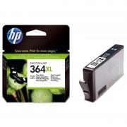 HP Tinteiro (CB322E) Nº364XL Preto Photo com Tintas Vivera