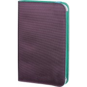Hama portfolio lissabon-x Galaxy tab3 7.0 lila/petrol